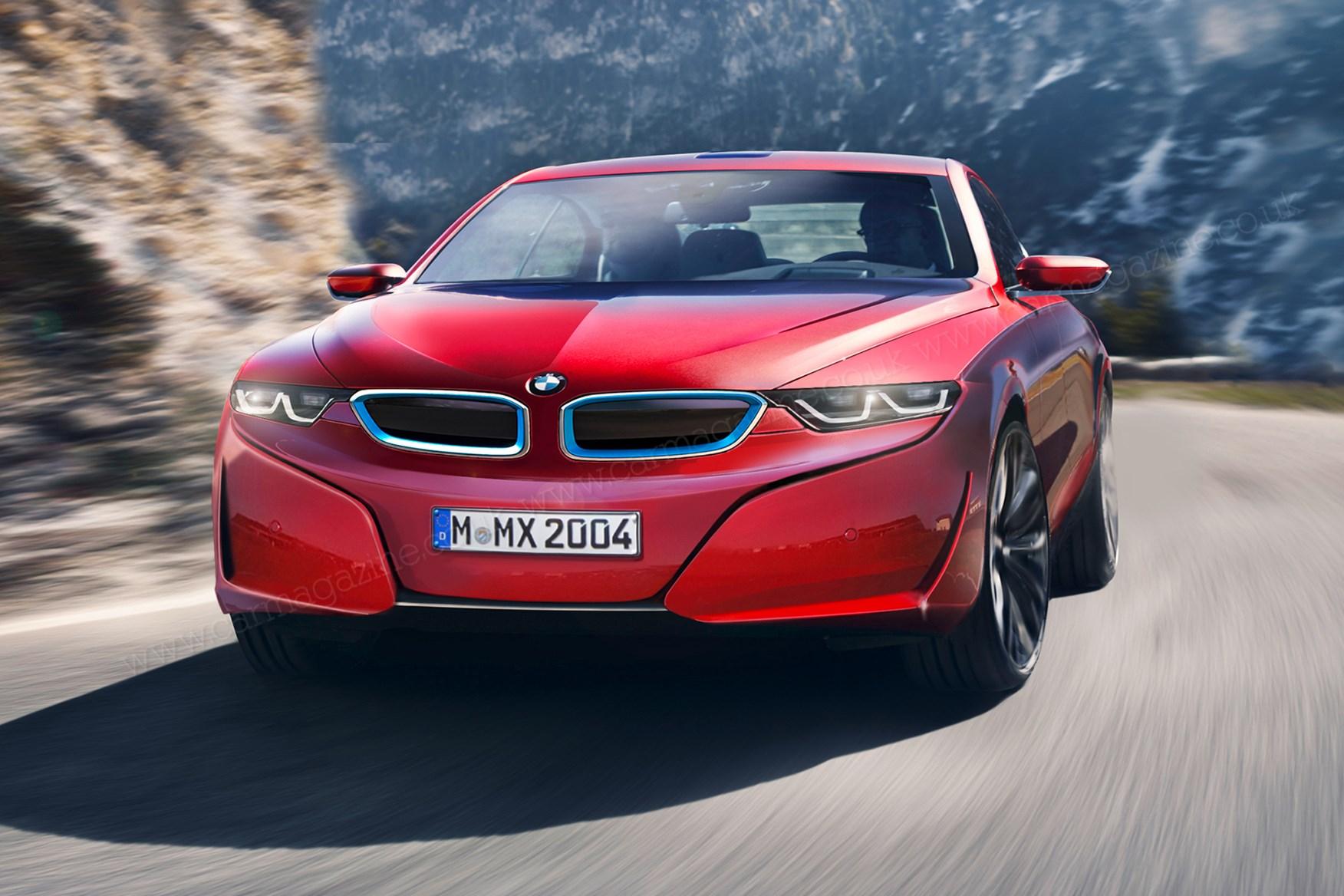 2021 - [BMW] i4 - Page 2 BMWi5