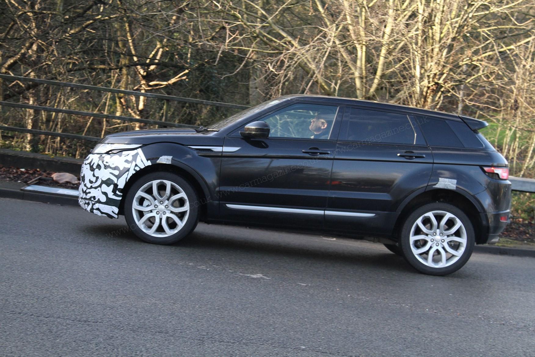 2015 - [Land Rover] Range Rover Evoque restylé [L560] Evoquediesel02