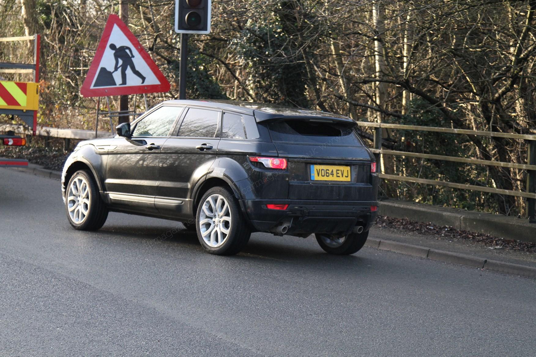 2015 - [Land Rover] Range Rover Evoque restylé [L560] Evoquediesel03