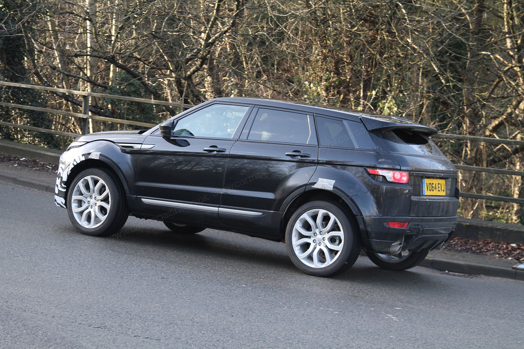 2015 - [Land Rover] Range Rover Evoque restylé [L560] Evoquediesel04