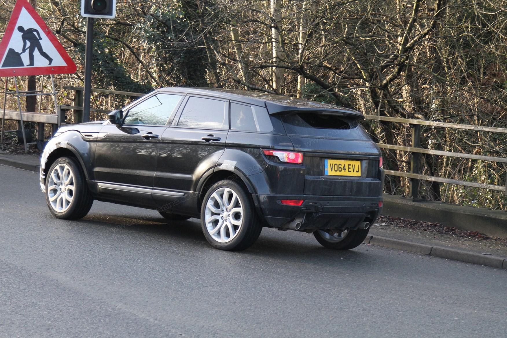 2015 - [Land Rover] Range Rover Evoque restylé [L560] Evoquediesel06