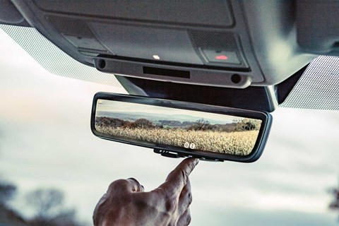 Land Rover ClearSight