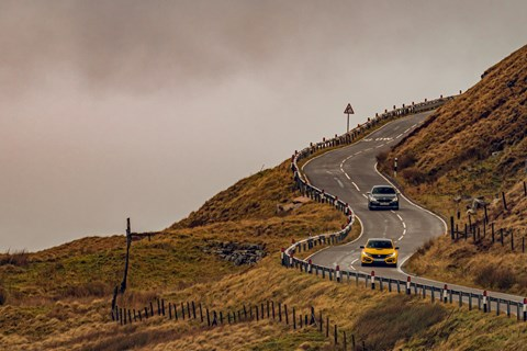 hhoty downhill