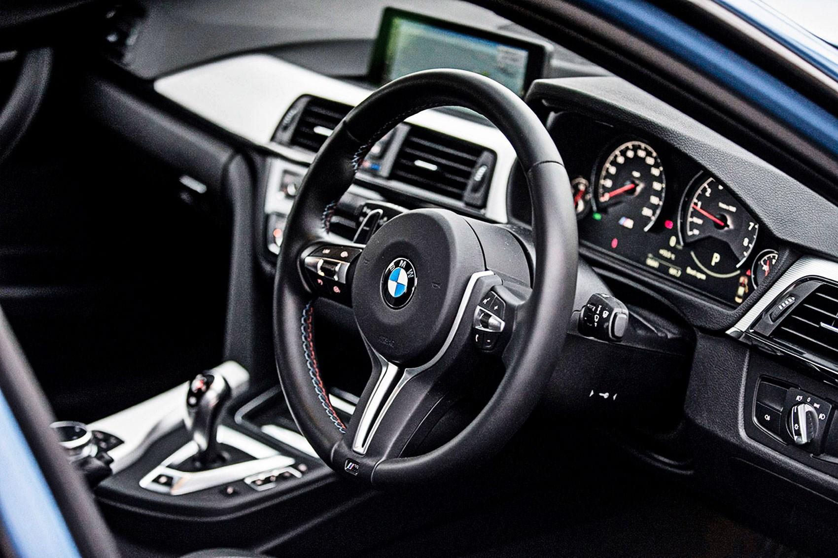 BMW M3 2015 longterm test review by CAR Magazine