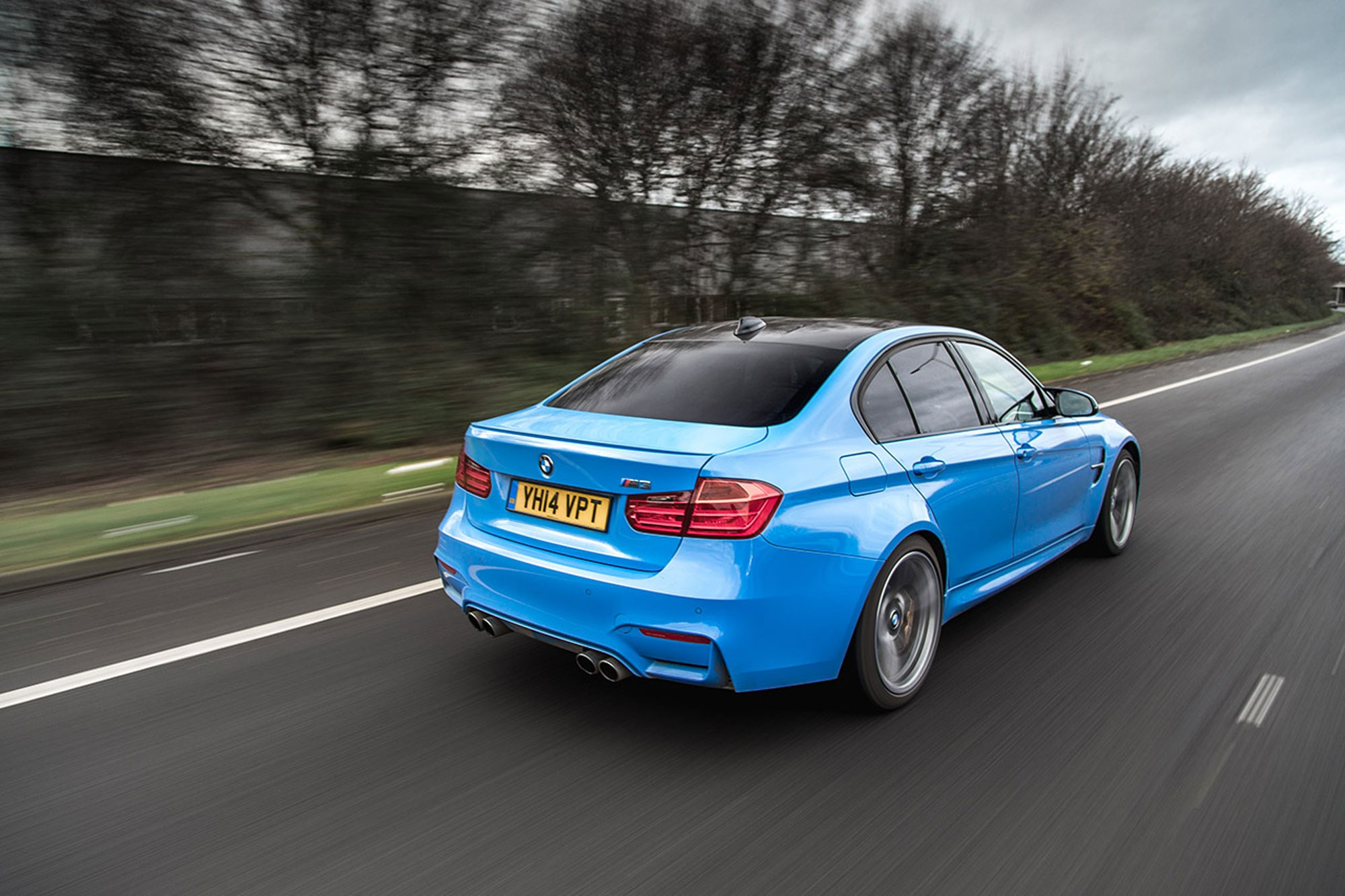 BMW M3 (2015) long-term test review | CAR Magazine