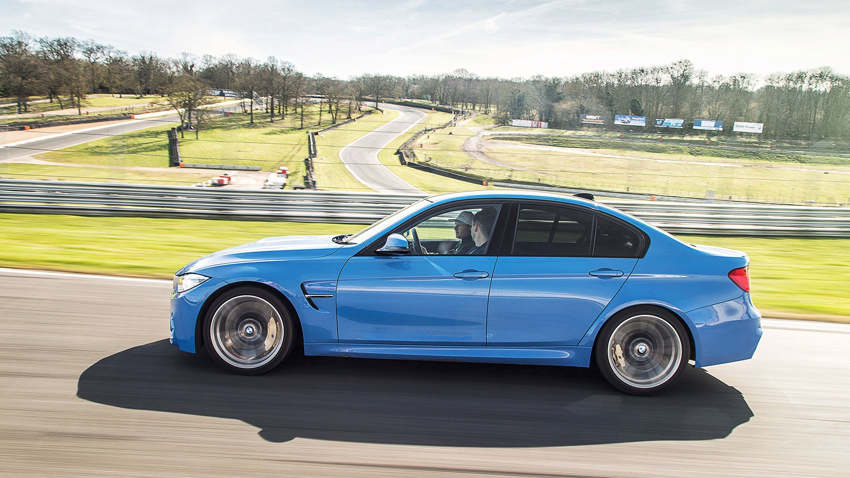 BMW M3 2015 longterm test review by CAR Magazine