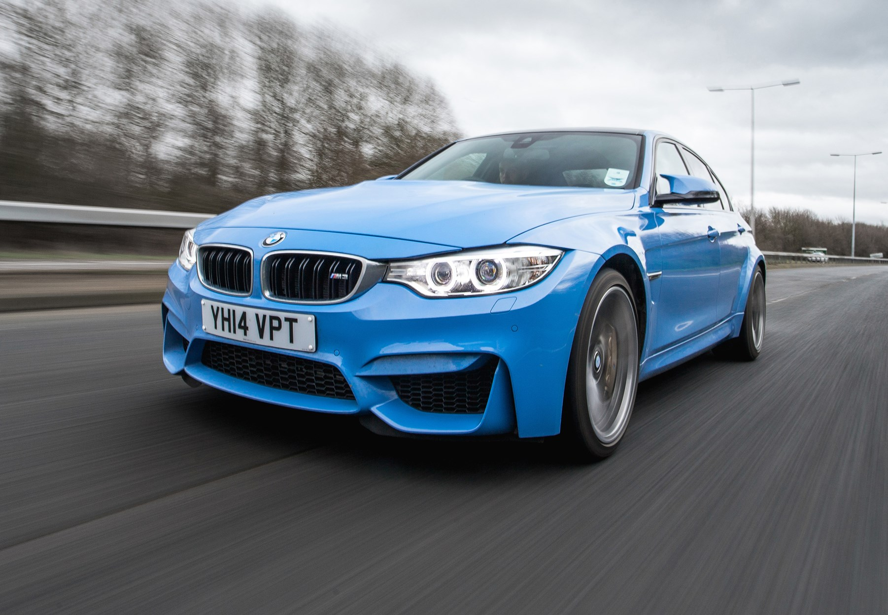 BMW M3 (2015) Long-term Test Review
