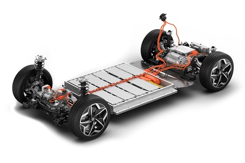 id3 chassis