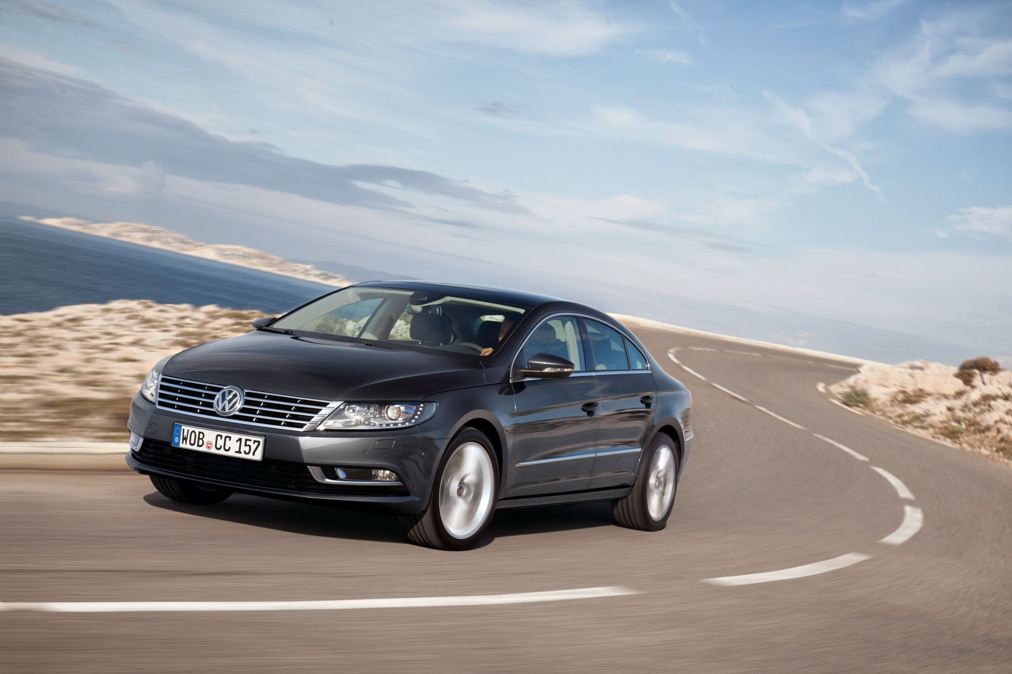 vw cc 2 0 tdi 177 dsg 2015 review by car magazine. Black Bedroom Furniture Sets. Home Design Ideas