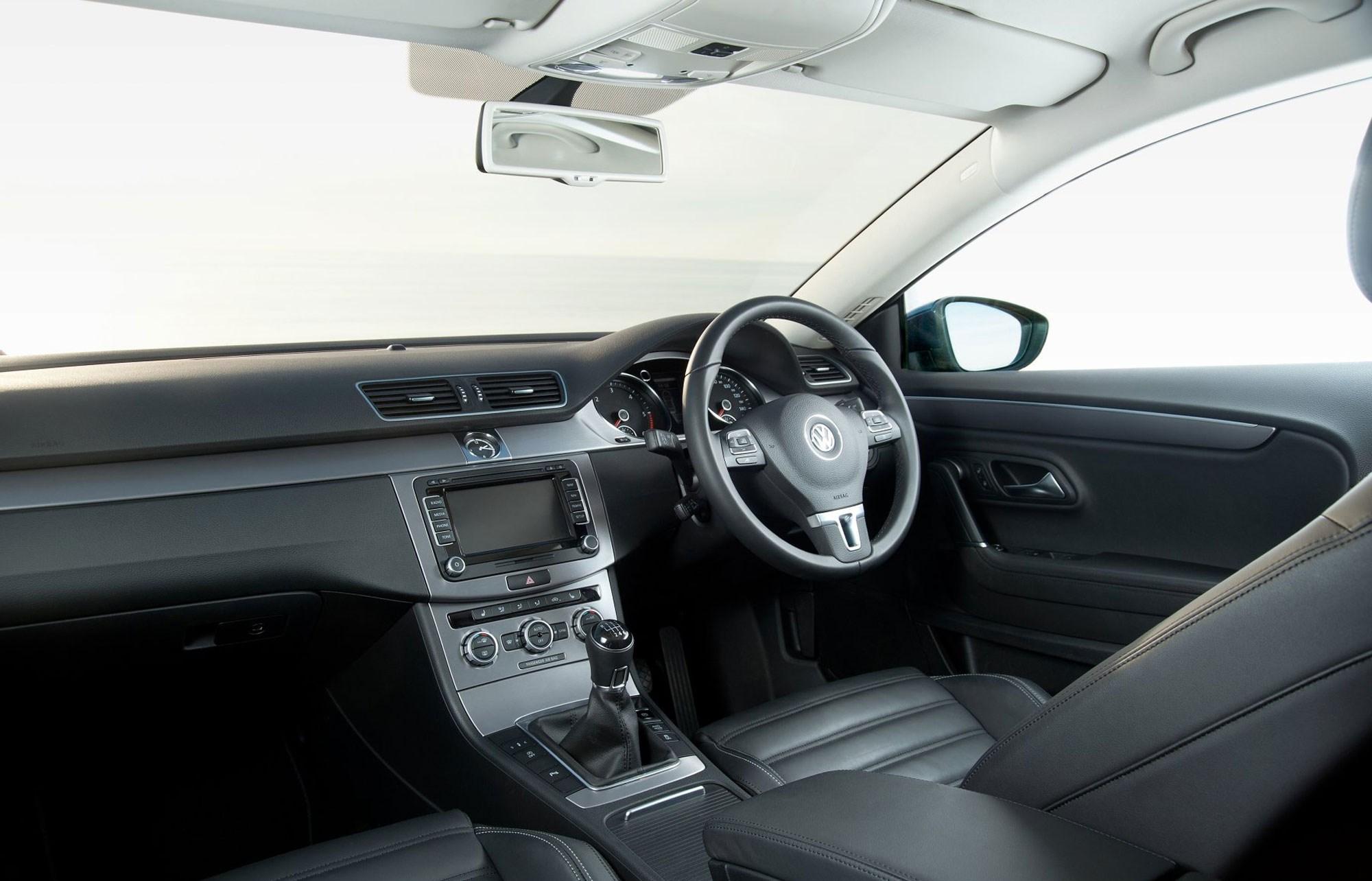 VW CC 2 0 TDI 177 DSG (2015) review | CAR Magazine