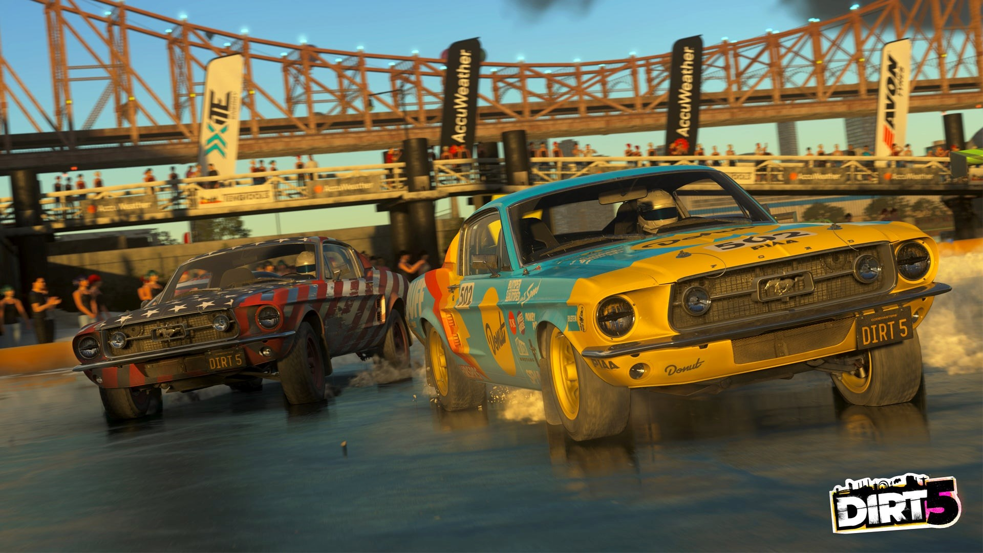 DiRT 5 review: testing the next-gen on Xbox One Series X