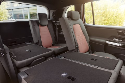 eqb rear seats