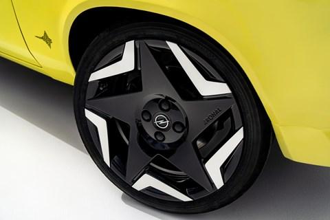 manta gse wheel