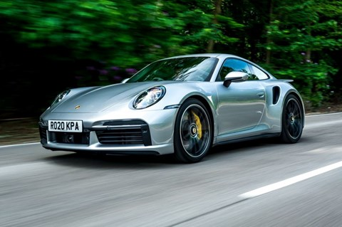 Synthetic fuels could yet save the 911