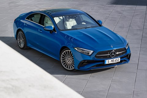 cls front static