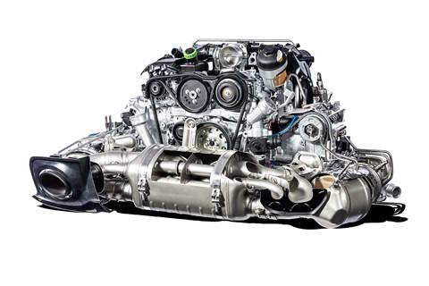911 engine