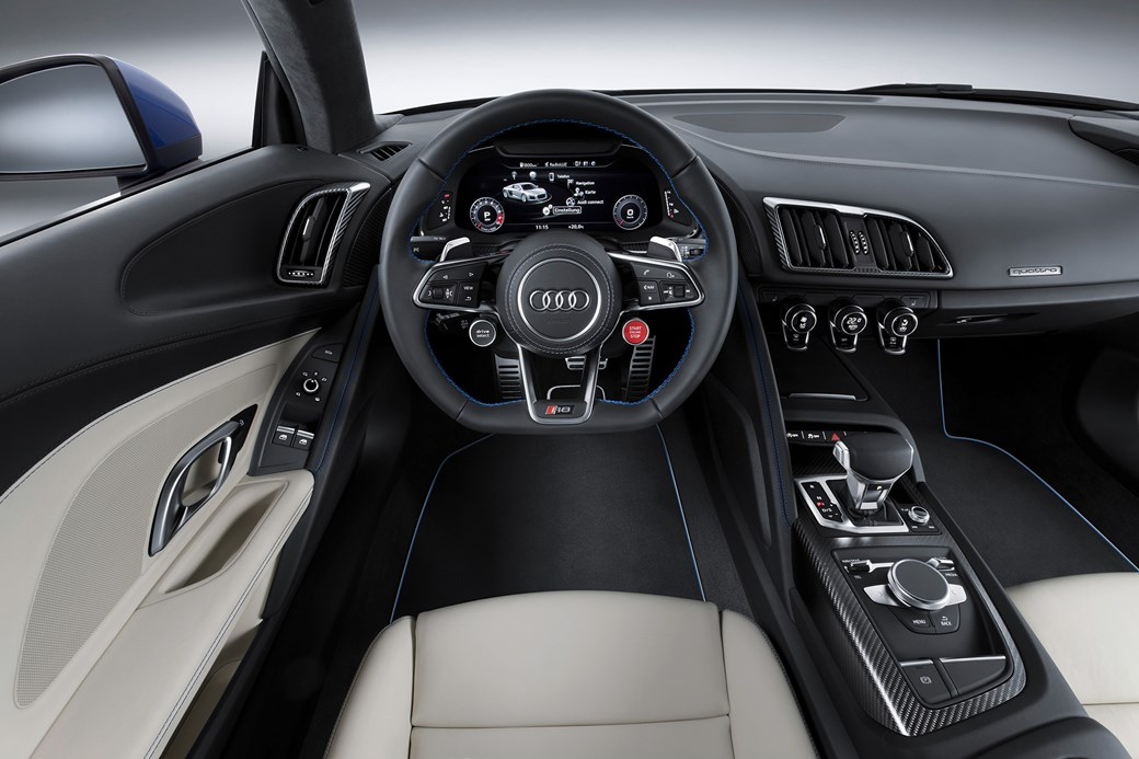 New Audi Unveiled News And Specs Of Supercar By Car Magazine