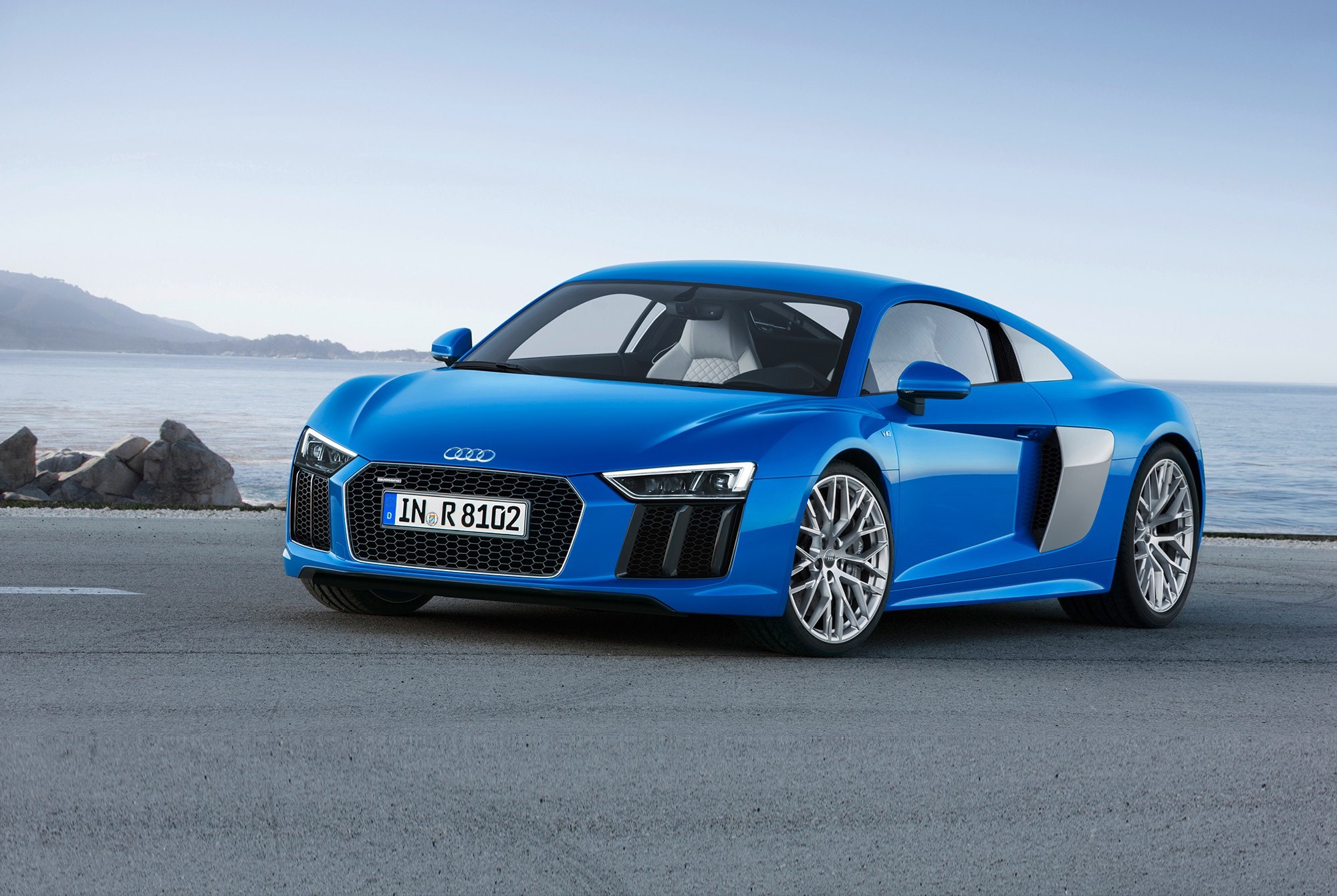 new audi r8 unveiled news and specs of 2015 supercar by car magazine. Black Bedroom Furniture Sets. Home Design Ideas