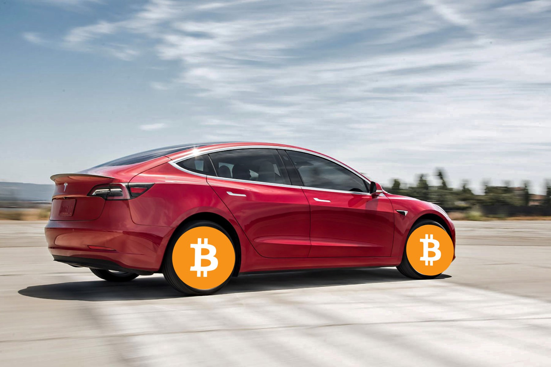 Fossil fuel concerns halt Tesla accepting Bitcoin