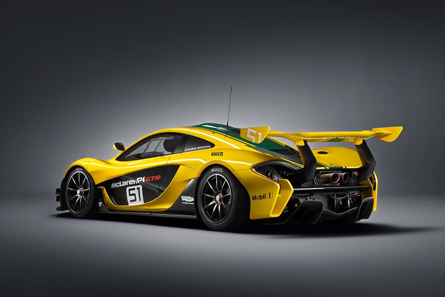 Spoiler Alert High Wings Forecast For 2015 Geneva Motor Show Car