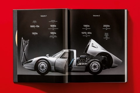 Ultimate Collector Cars book review by CAR magazine