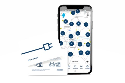 hyundai charge app