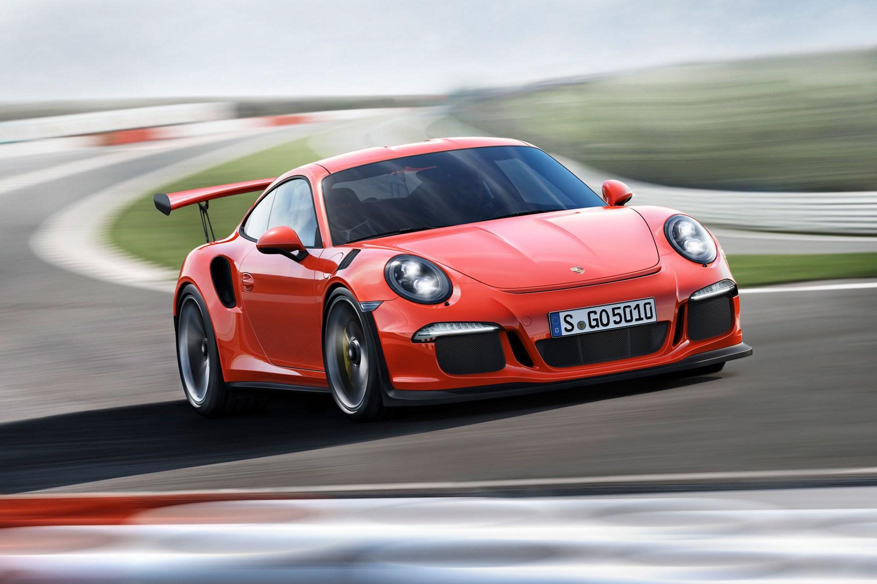 2015 porsche 911 gt3 rs - Porsche 911 Gt3 2015