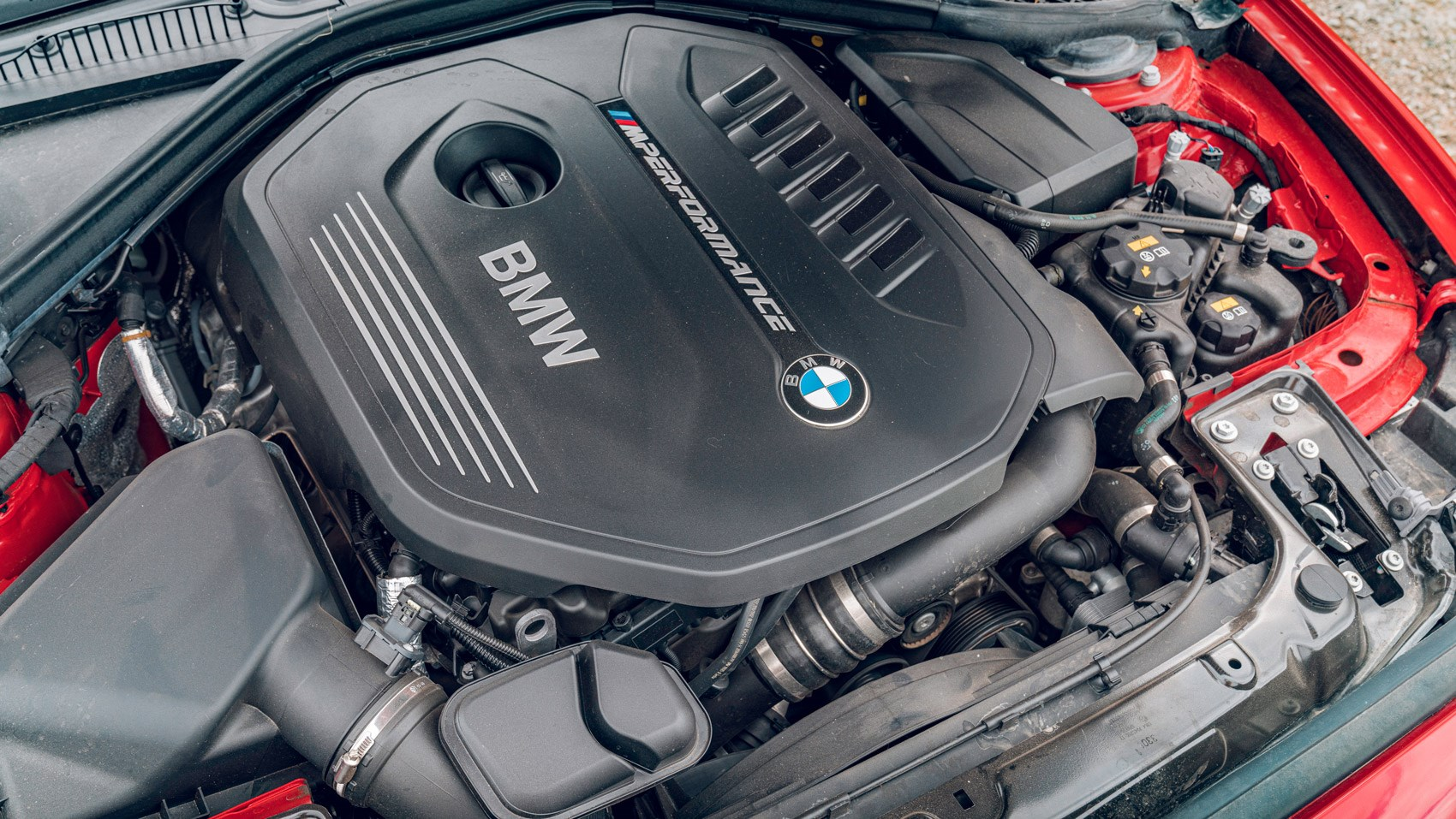 birds m140i engine