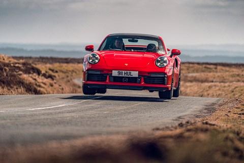 911 turbo s jump