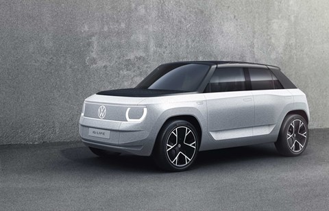 vw id.life front