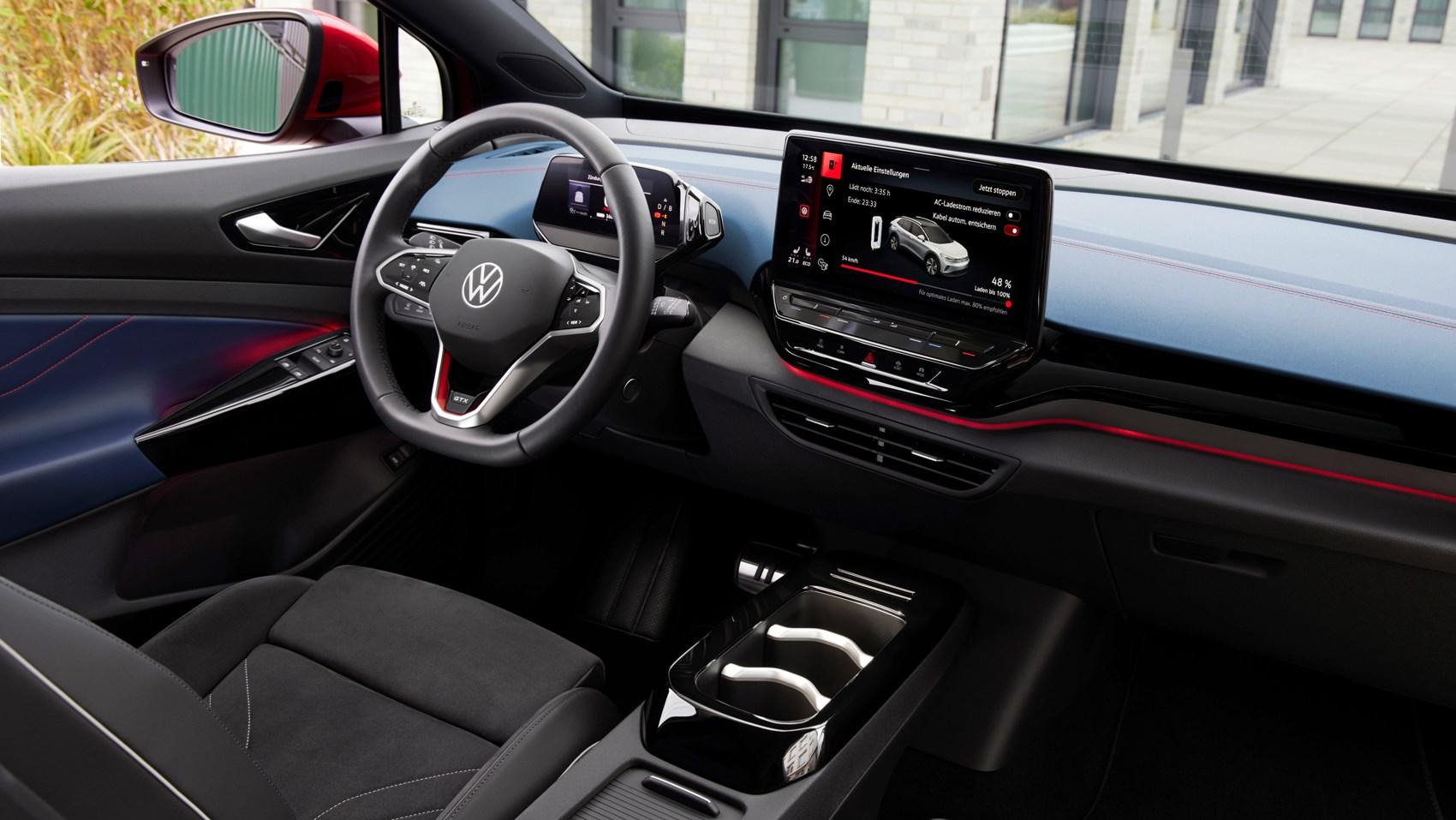id4 gtx interior