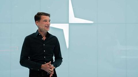Thomas Ingenlath, Polestar CEO