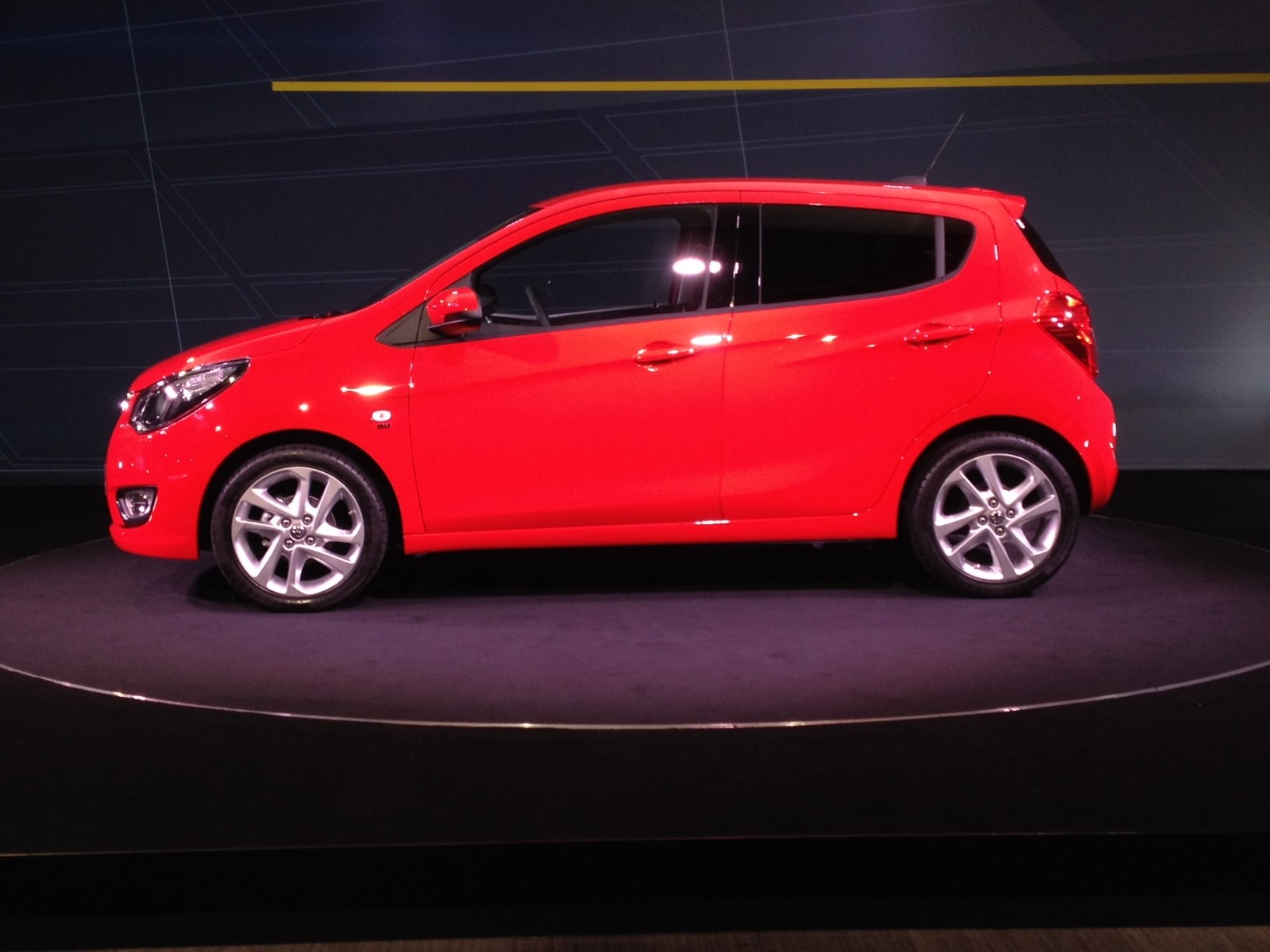 Where Does The New Vauxhall Viva Leave The Adam And Corsa