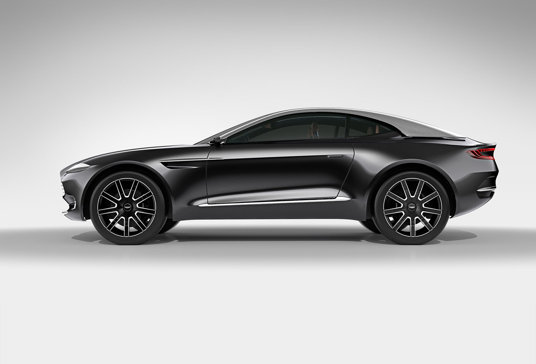 The SUV malaise continues: Aston Martin DBX crossover ...