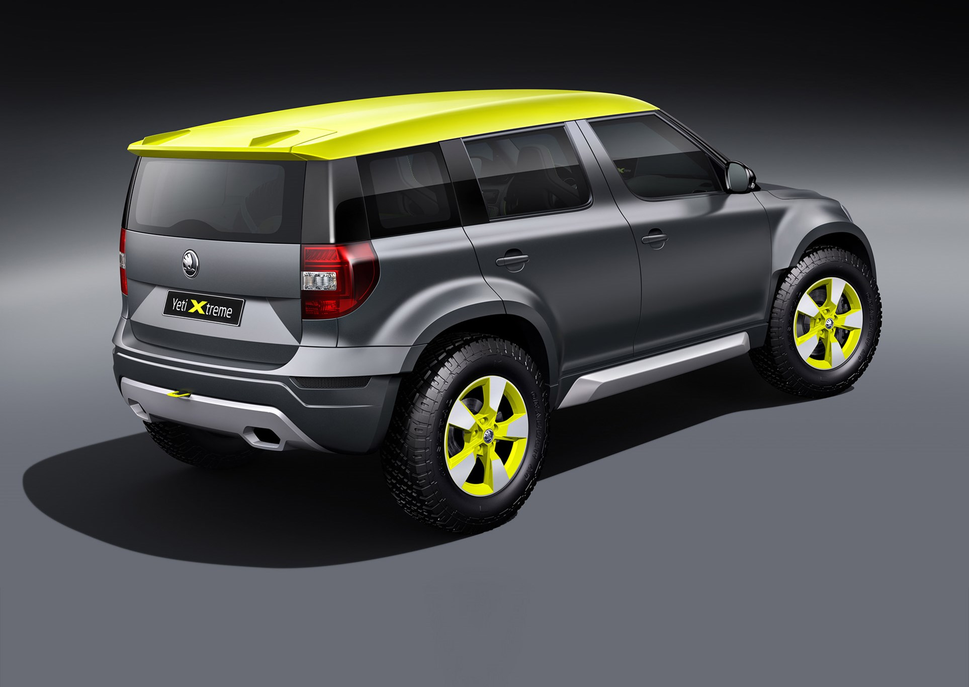 Why Skoda Is Planning A New Suv Above Yeti By Car Magazine