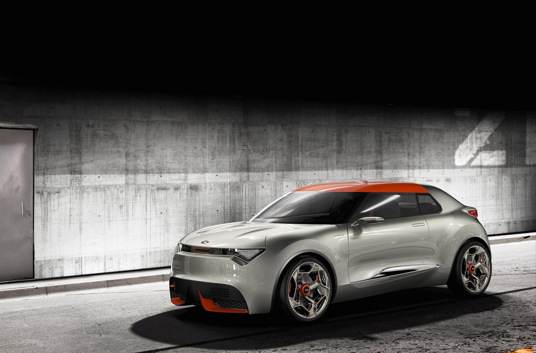 How Kia plans to overtake Citroen Hyundai and Toyota with new
