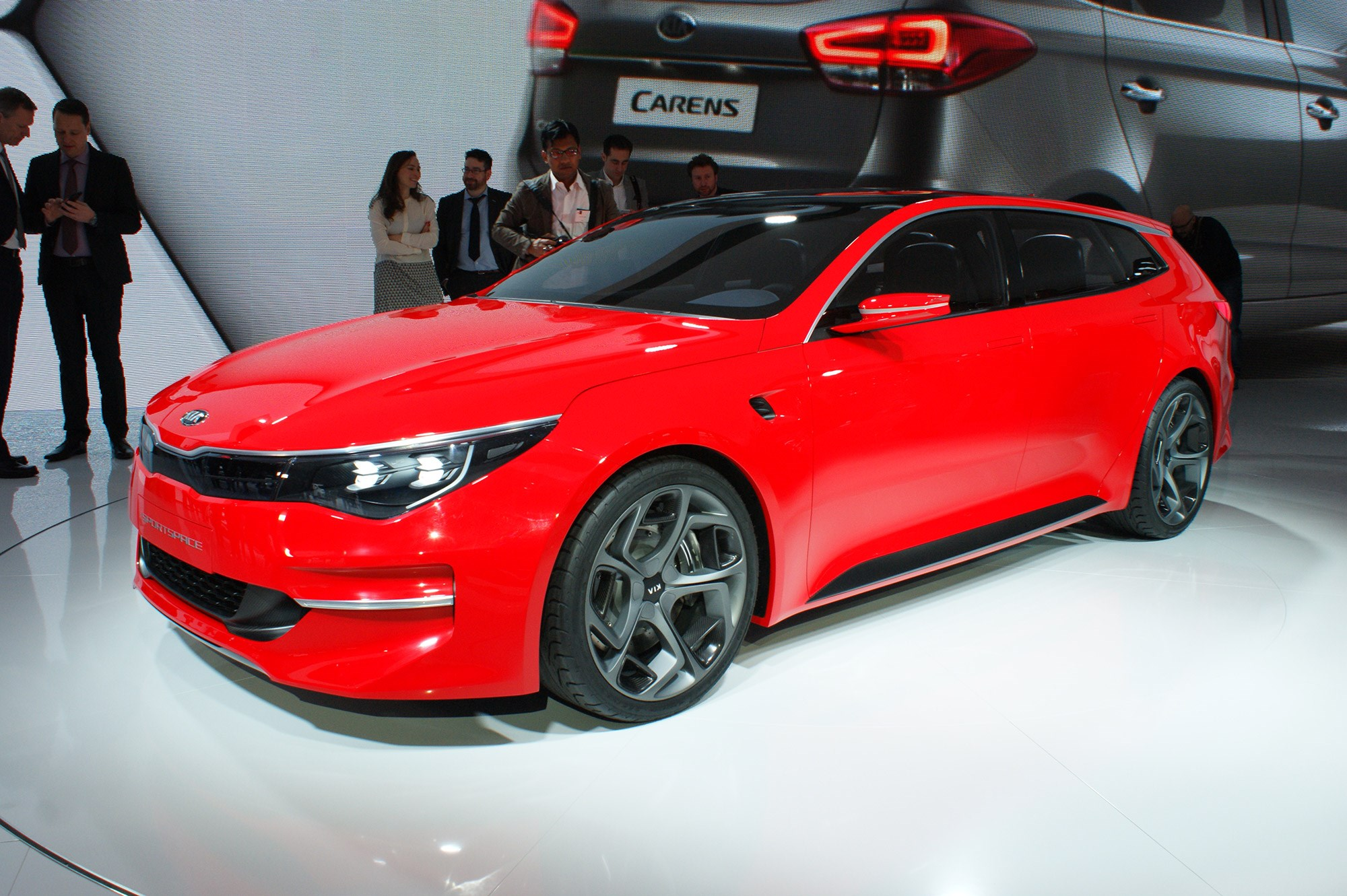 How Kia Plans To Overtake Citroen Hyundai And Toyota With New Model Ramp Up By Car Magazine
