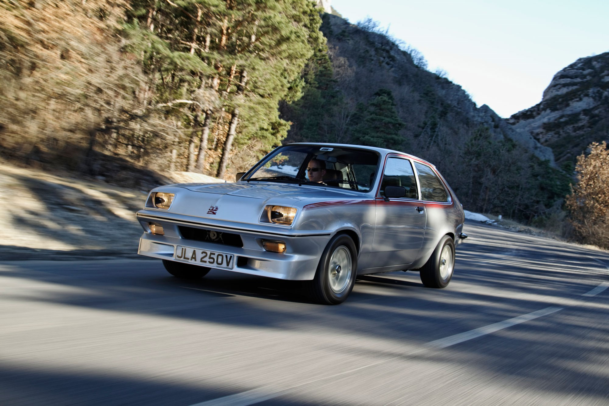 Driving the classics: Vauxhall Cavalier, Viva and Chevette on the ...