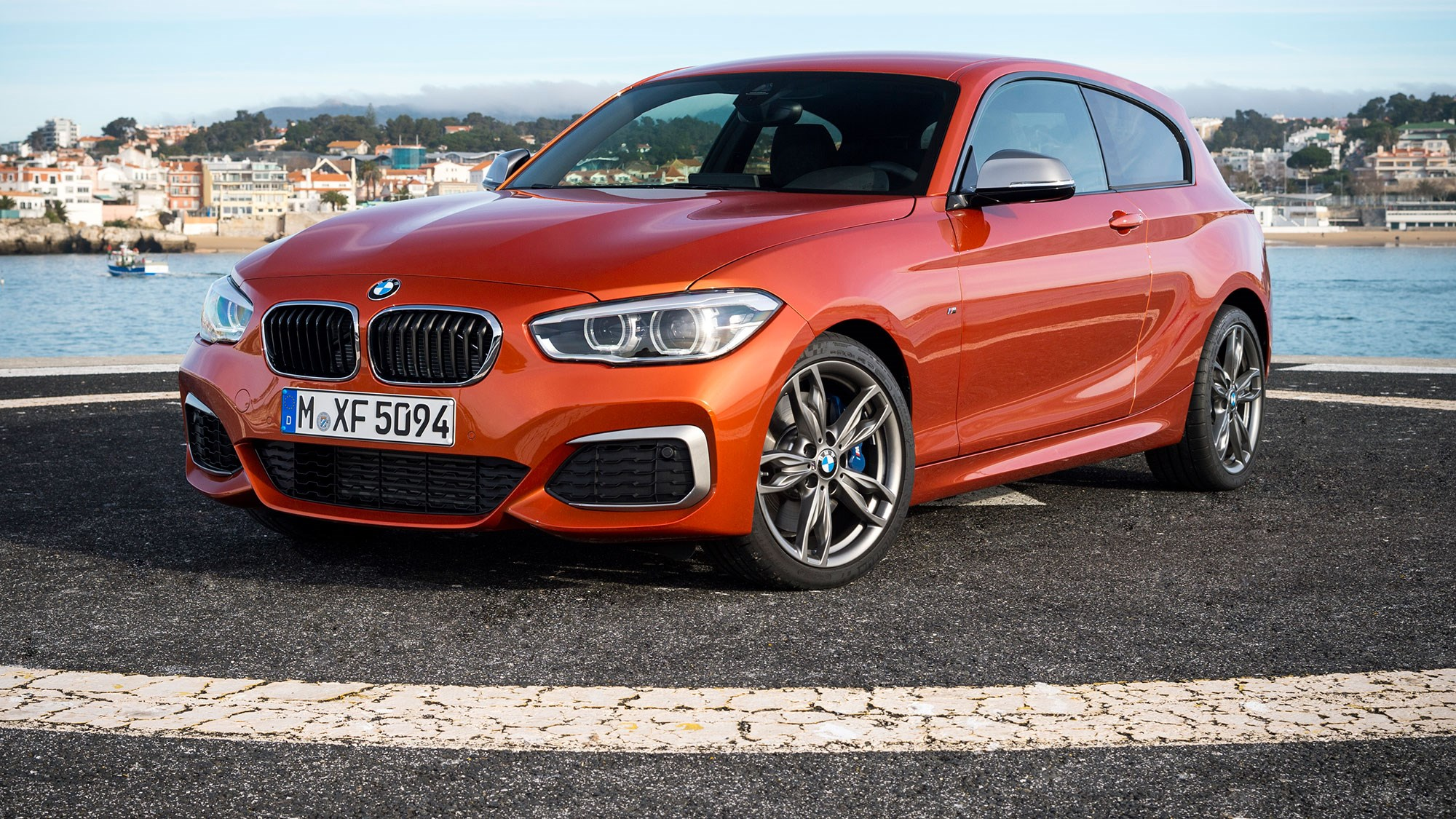 bmw m135i 2015 review by car magazine