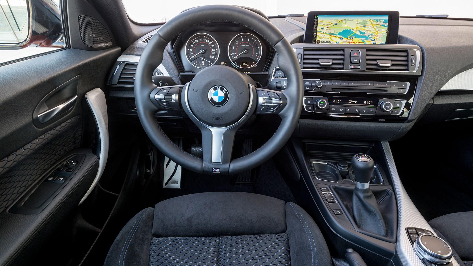 Bmw 1 Series Lease >> BMW M135i (2015) review | CAR Magazine