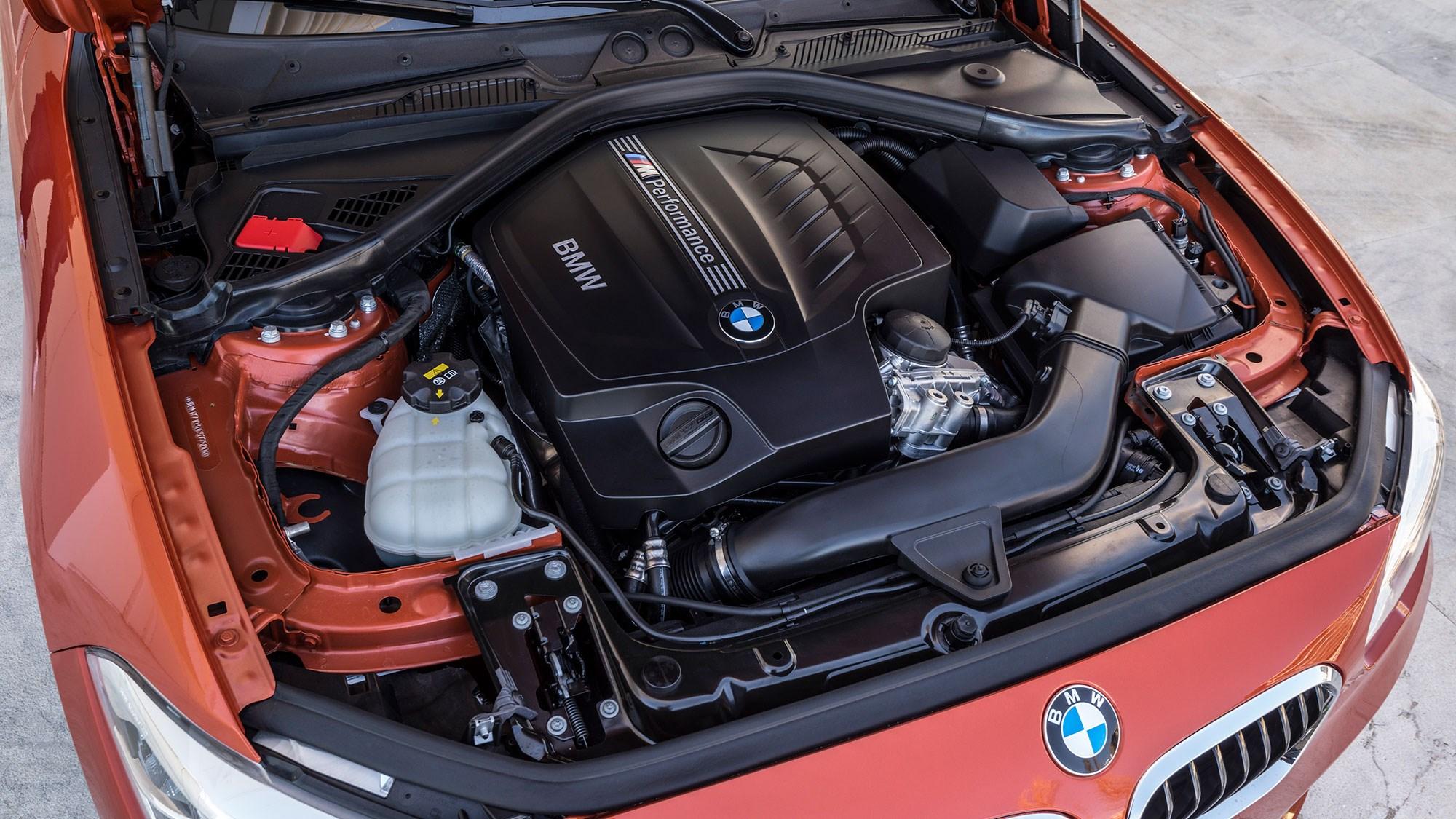 Bmw M135i 2015 Review Car Magazine