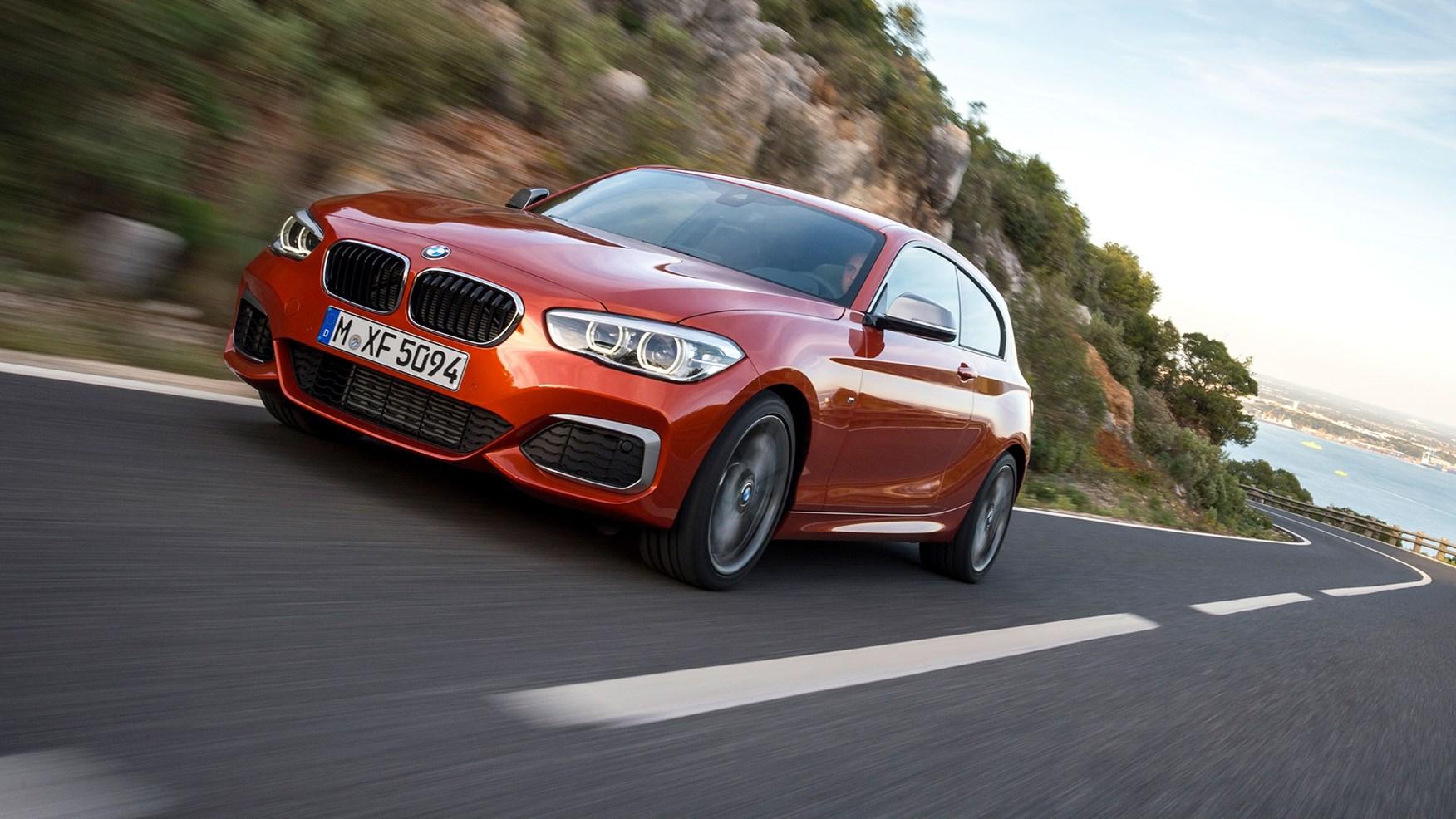 BMW Mi Review By CAR Magazine - Bmw 135i price range