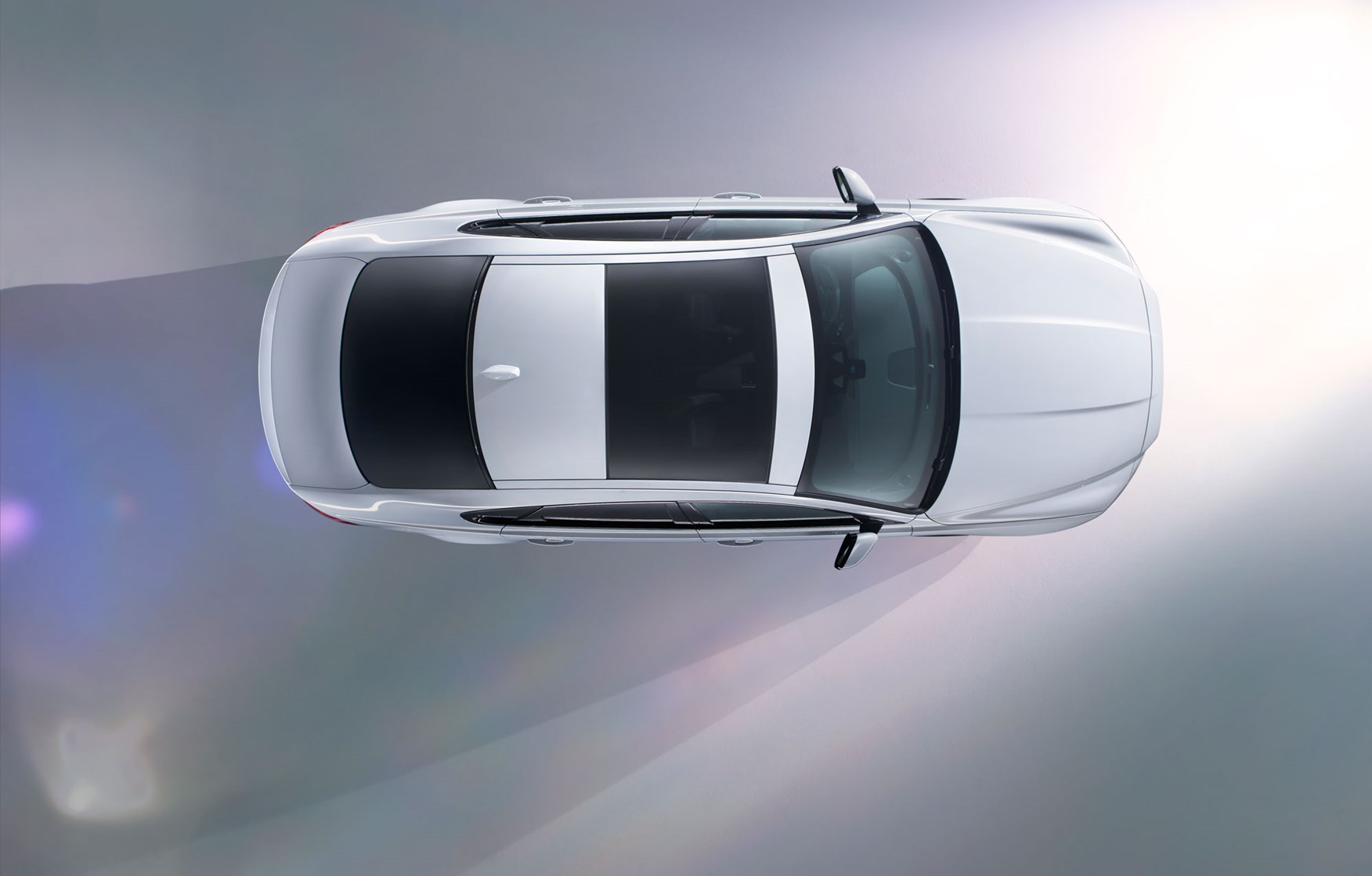 First Look At The New 2015 Jaguar Xf By Car Magazine