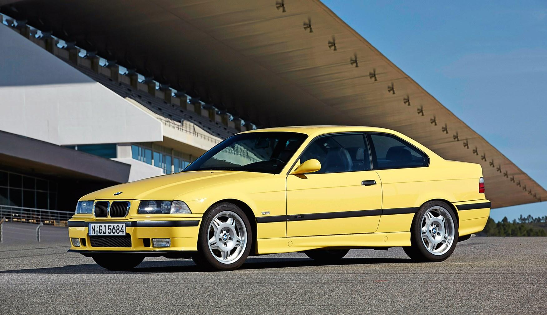 BMW M3 Future Classic