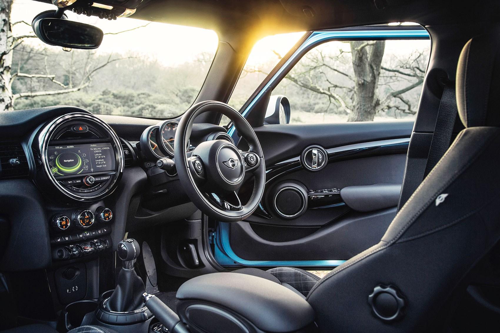 mini cooper 5dr 2015 long term test review car magazine
