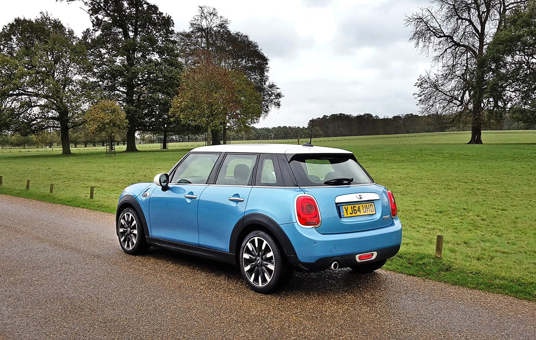 Mini Cooper 5dr 2015 Long Term Test Review By Car Magazine