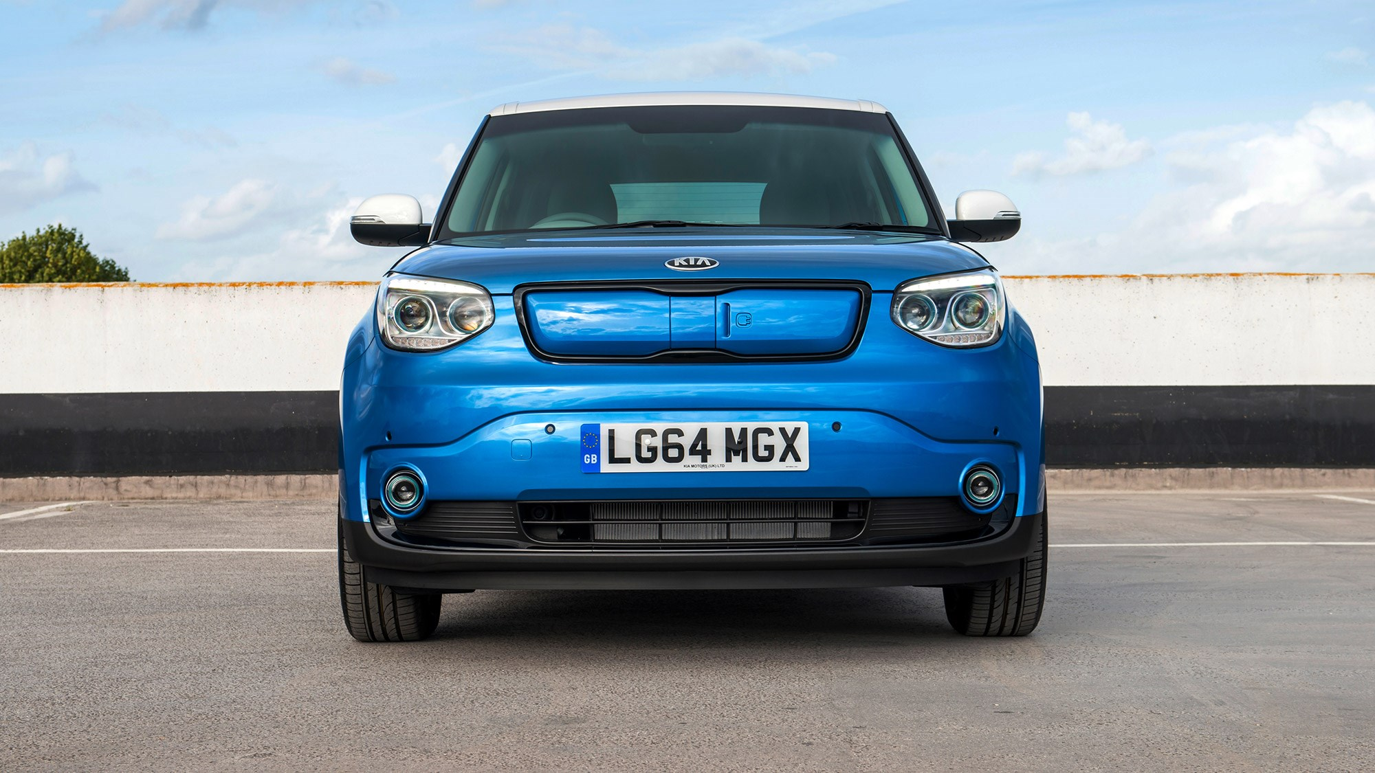 Kia Soul Ev 2015 Review Car Magazine