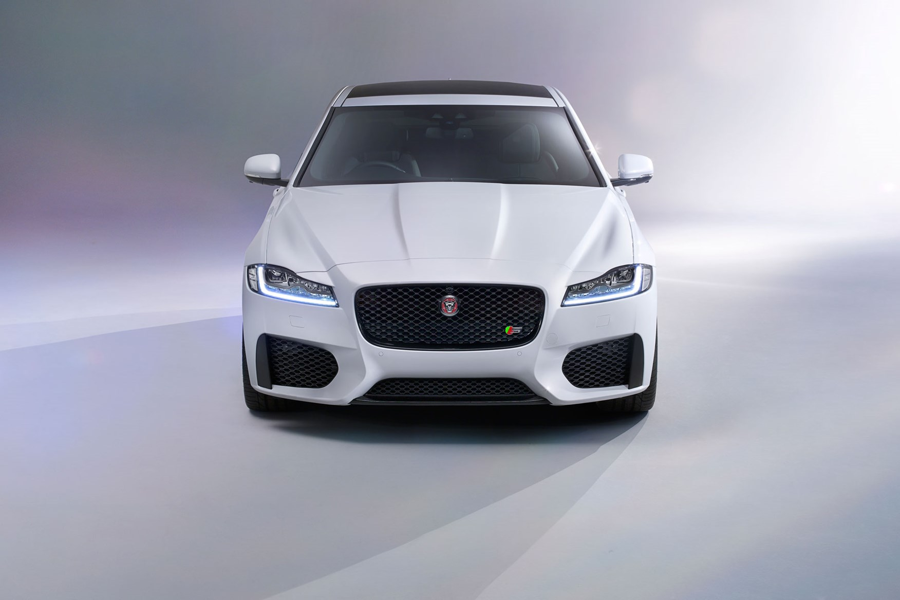 ... The New 2015 Jaguar XF ...
