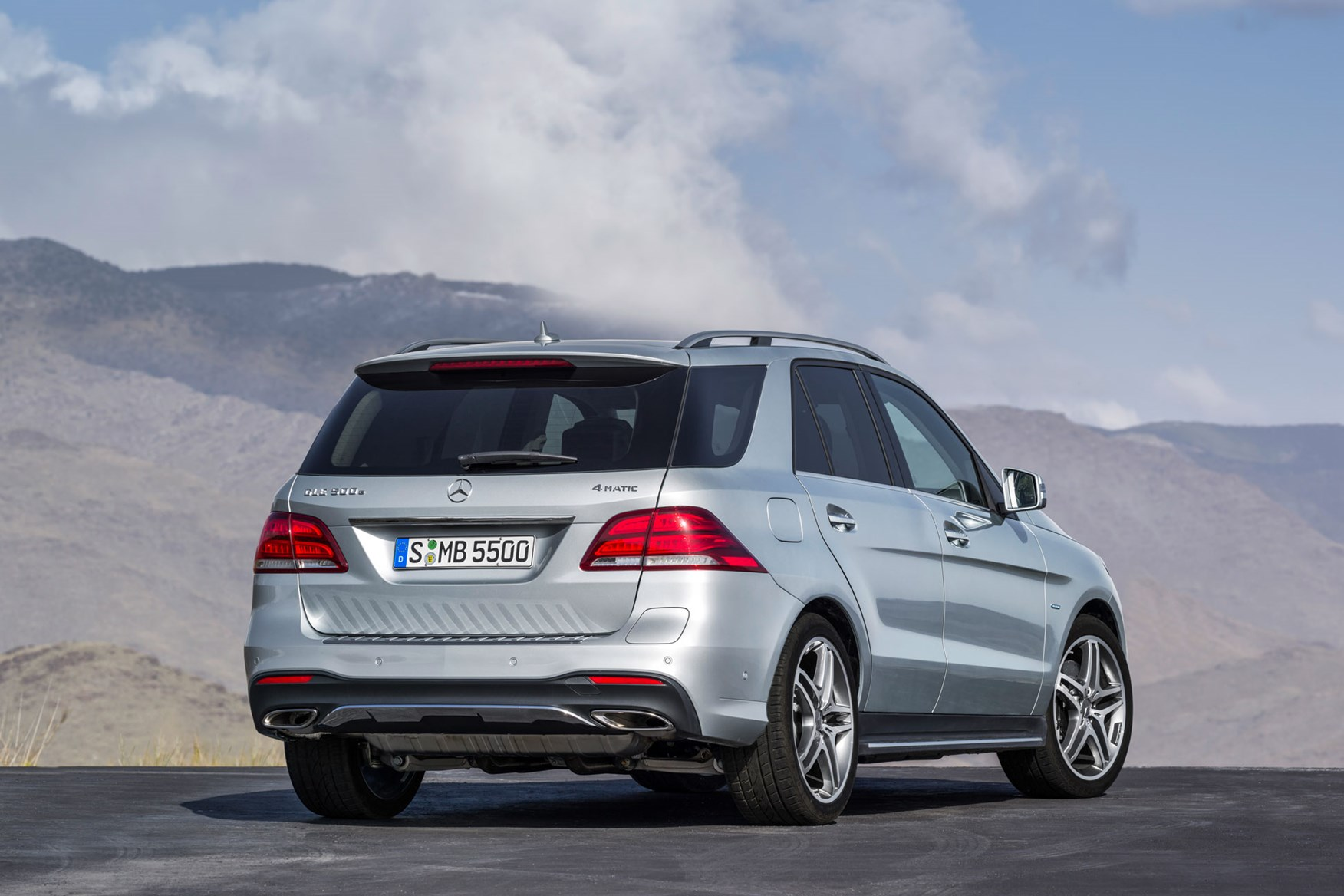 Mercedes ml series