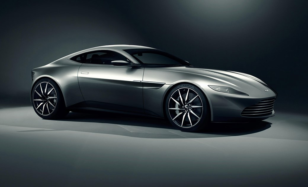 New Aston Martin Readies For Launch All The Latest On